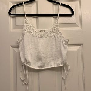 Free People Silky Cami